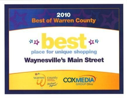 Best of Warren County Award 2011