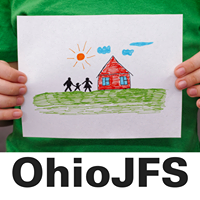 ohio dept of jobs and family services logo