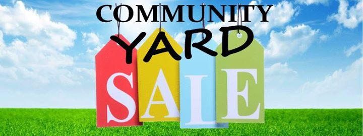 Waynesville Community Garage Sale