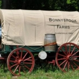 Bonnybrook Chuck Wagon Dinner Rides