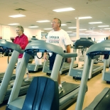 Coutryside YMCA  fitness center