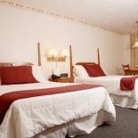 Creekwood Motel room image