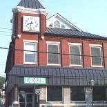 historical bank