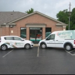 Minuteman Press Vehicles