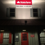 Sam Jones State Farm office building