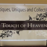 Touch of Heaven Logo