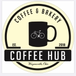 coffee  hub logo