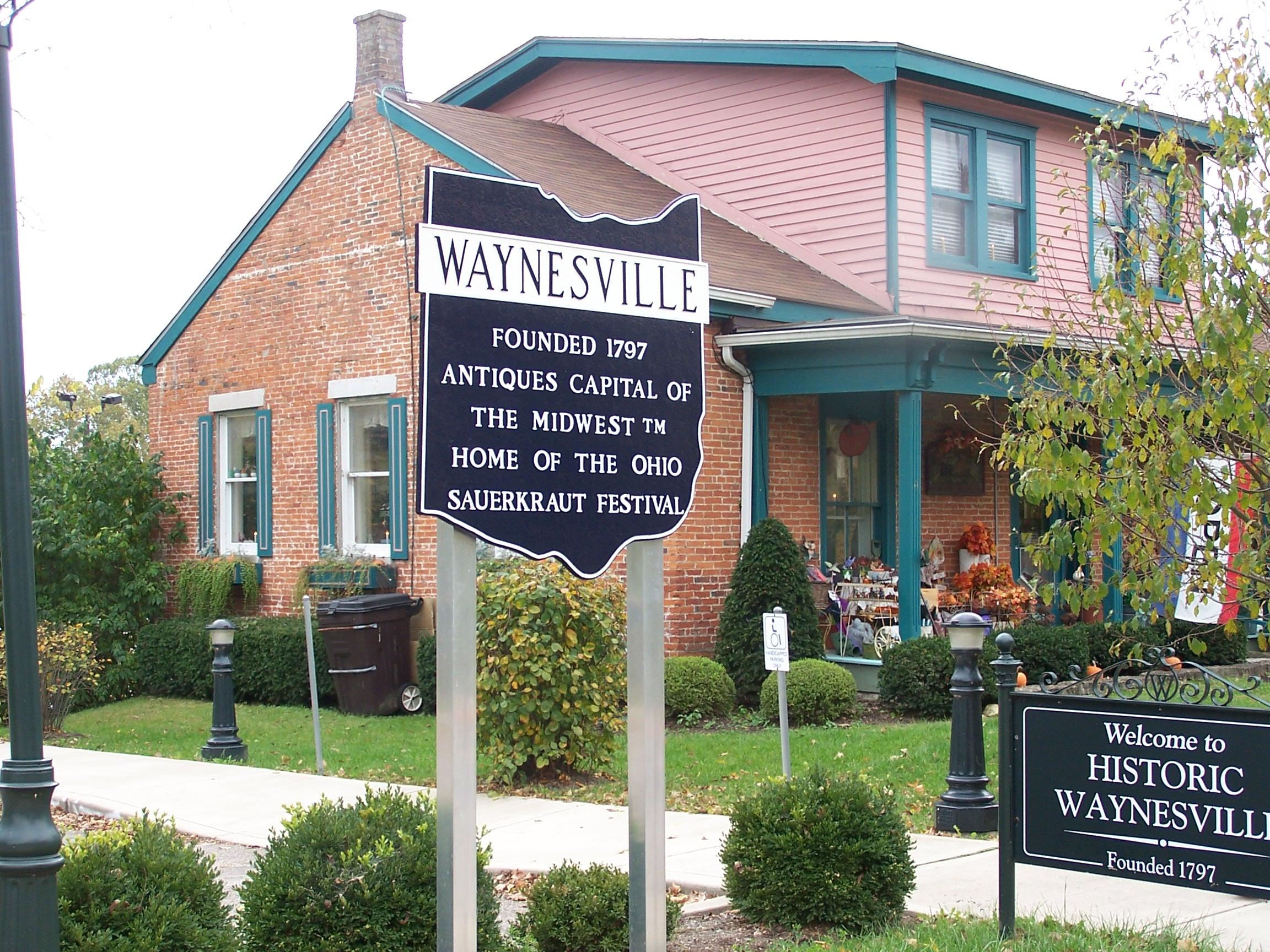 Historic Waynesville