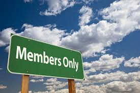 members only image