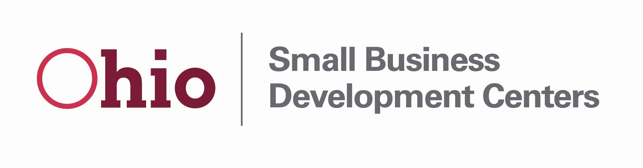 Small Business Development logo
